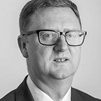 JIM KEARNEY ISMEA Chief Financial OfficerUPS