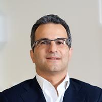 HADI RAAD Vice President & Regional Head of Digital Solutions CEMEAVisa