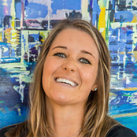 SARAH JONES CEO and FounderSprii.com